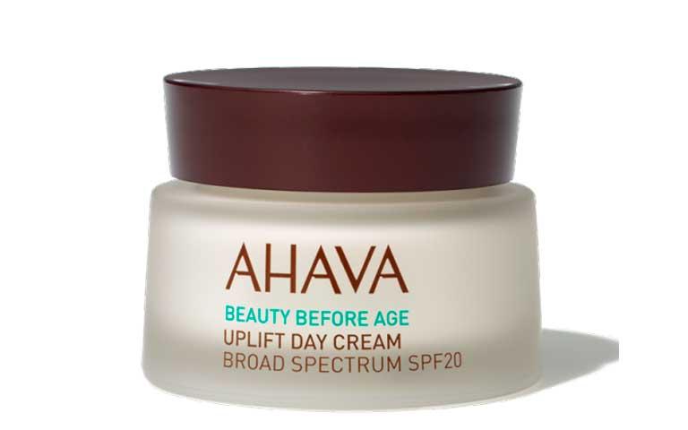 Uplift Day Cream de AHAVA FPS 20