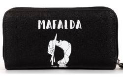 Cloe rinde homenaje a la Mujer a través de Mafalda