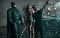 """""""La Liga de la Justicia de Zack Snyder"""", llega a México a través de Cinépolis Klic"""