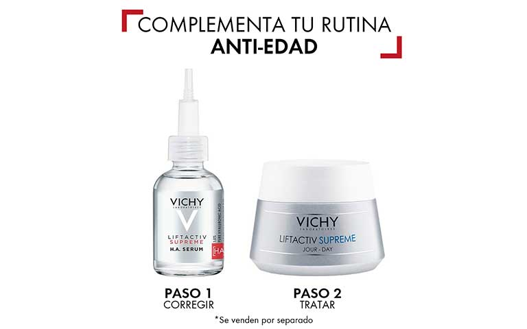 Vichy Liftactiv Supreme H.A Epidermic Filler