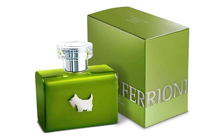 Ferrioni Green Terrier