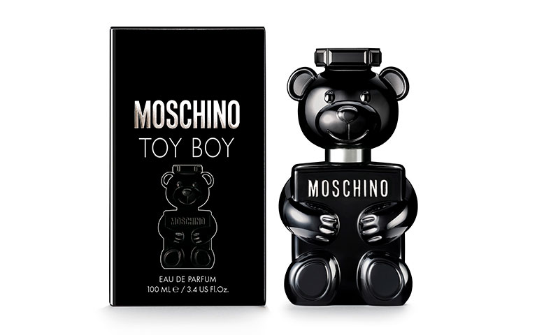 A TOY FOR DAD de MOSCHINO