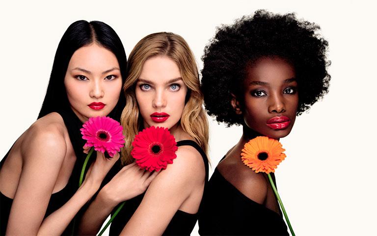 Kiss Kiss Shine Bloom de Guerlain