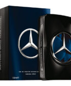 Mercedes Benz Man Intense