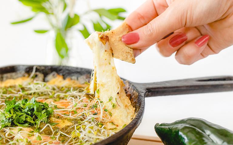 Desintoxica tu cuerpo con germinado de brócoli