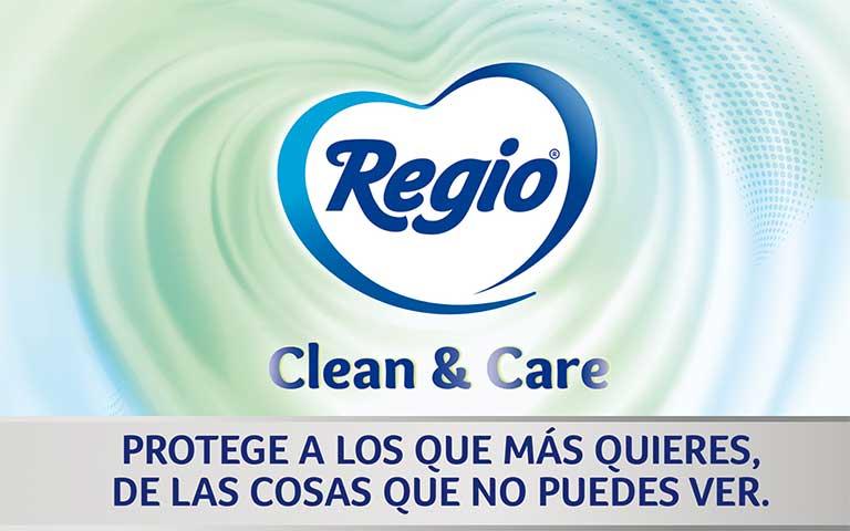 Regio BacteriaTrap
