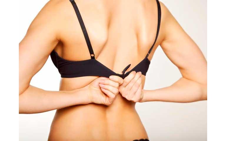Nuevos mitos y realidades sobre el uso del bra