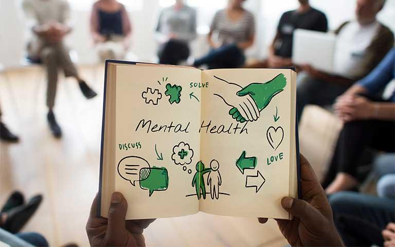 10 de octubre: día internacional de la salud mental